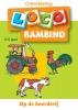 ,<b>Bambino Loco Op de boerderij 3-5 jaar</b>