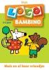 ,Bambino Loco 2 Muis en haar vriendjes