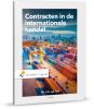 Mr.S.E. van Hall,Contracten in de internationale handel