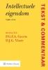 S.J.R.  Bostyn,Tekst & Commentaar: Intellectuele eigendom