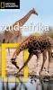Roberta  Cosi, Richard  Whitaker,National Geographic Reisgids Zuid-Afrika