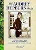 <b>Luca  Dotti, Luigi  Spinola</b>,Bij Audrey Hepburn thuis