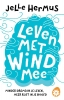 Jelle  Hermus,Leven met wind mee