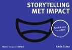 Emile Schra,Storytelling met impact