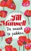 Jill  Mansell,De smaak te pakken