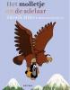 Zdenek  Miler,Het molletje en de adelaar