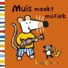 Lucy  Cousins,Muis maakt muziek