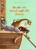 Kirtsen  Boie, Regina  Kehn,De ark van Noach redt alle dieren