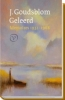<b>Johan  Goudsblom</b>,Geleerd. Memoires