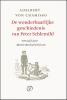 Albert von Chamisso, ,De wonderbaarlijke geschiedenis van Peter Schlemihl