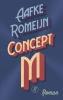 Aafke  Romeijn,Concept M