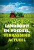 <b>E.  Mathijs</b>,Landbouw en voedsel, verrassend en actueel