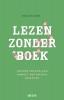 Marijke  Renne,Lezen zonder boek