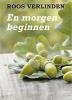 <b>R.  Verlinden</b>,En morgen beginnen - grote letter uitgave
