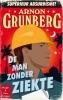 Arnon  Grunberg,De man zonder ziekte