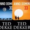 ,Ted Dekker - pakket najaar 2018