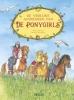<b>Ruth  Gellersen, Melanie  Brockamp</b>,De vrolijke avonturen van de ponygirls