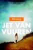 <b>Jet van Vuuren</b>,Misstap