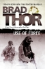 <b>Brad  Thor</b>,Use of force