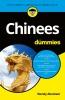 <b>Wendy  Abraham</b>,Chinees voor Dummies