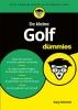 Gary  McCord,De kleine Golf voor Dummies