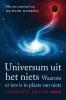 Lawrence  Krauss,Universum uit het niets
