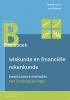 <b>Donald van As, Jaap  Klouwen</b>,Basisboek wiskunde en financiele rekenkunde