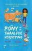 <b>Polly Faber</b>,Een pony op de twaalfde verdieping