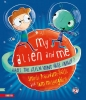 <b>Smriti  Prasadam-Halls</b>,My alien and me