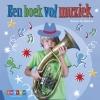<b>Sanne de Bakker</b>,Een boek vol muziek