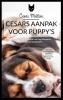 <b>Cesar  Millan</b>,Cesars aanpak voor puppy`s