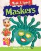 D Cruz,Maak & speel Maskers