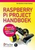 Rui Santos, Sara Santos,Raspberry Pi project handboek