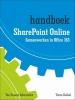 <b>Twan  Deibel</b>,Handboek SharePoint Online