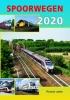 <b>Richard  Latten</b>,Spoorwegen 2020