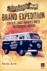 M.  Arets,Brand expedition