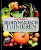 <b>Monty  Waldin</b>,Het complete biodynamisch tuinieren