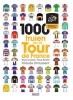 <b>Claude  Droussent</b>,1000 truien van de Tour de France