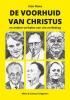 Stan Maes,De voorhuis van Christus