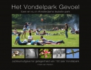 Frank van Paridon,Het Vondelpark gevoel