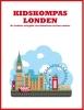 Janneke van Amsterdam, Dagmar  Jeurissen,Kidskompas Kidskompas Londen