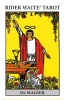 <b>Edward  Waite</b>,Rider Waite® Tarot pocketeditie