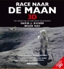 <b>David J.  Eicher</b>,Race naar de Maan 3D