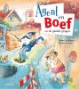 <b>Kees de Boer</b>,Agent en Boef en de gladde grapjes