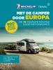 ,<b>Met de camper door Europa</b>