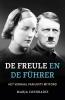 <b>Marja  Coenradie</b>,De freule en de Führer