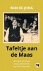<b>Wim  De Jong</b>,Tafeltje aan de Maas