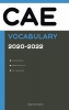<b>College Exam  Preparation</b>,CAE Test Vocabulary 2020-2022