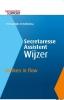 Peter  Passenier ,Secretaresse Assistent Wijzer Werken in flow