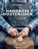 <b>Max  Bainbridge</b>,Handboek houtsnijden